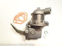 Toyota Corona Hiace Hilux Mechanical Fuel Pump 12R 1587cc 1965-85 PTZ