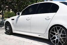 Für BMW M Paket M Performance Autoaufkleber Set Sticker Schriftzug Tuning Logo.