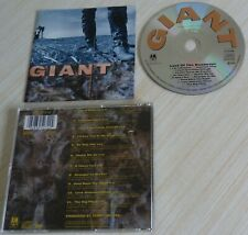 RARE CD ALBUM LAST OF THE RUNAWAYS GIANT 12 TITRES 1989 MADE IN WEST GERMANY