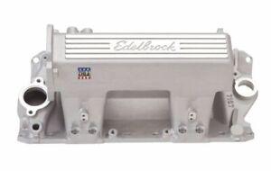 EDELBROCK SBC Pro-Flo XT EFI Intake Manifold P/N - 7137