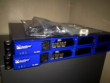 Juniper Networks SA 2500 Secure Access SSL VPN Appliance SA2500