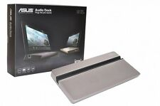 Asus Audio Dock gold Micro USB Docking Station inkl. 36W Netzteil für Eee Pad Tr