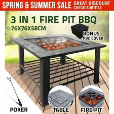 Charcoal Complete Outdoor Kitchen BBQs