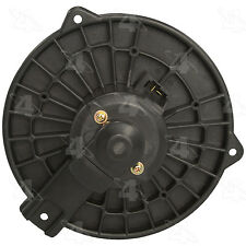 Parts Master 75736 New Blower Motor With Wheel