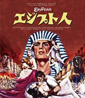 The Egyptian Blu-Ray New F/S