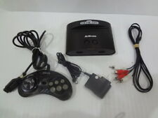 AtGames Sega Genesis Classic Console Only - Tested Works Batch Code 08/2013