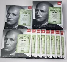 Carl Schuricht Beethoven Complete Symphonies 8 CD Box Set EMI Classics ICON