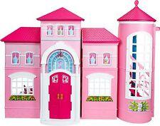 Mattel Dolls' House