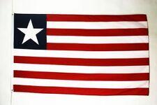 2x3 Liberia flag 2'x3' banner Brass Grommets