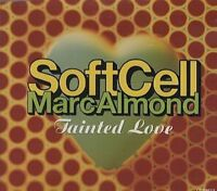 Soft Cell Tainted love '91 (& Marc Almond) [Maxi-CD]