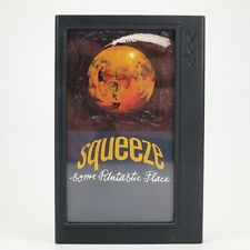 Squeeze - Some Fantastic Place (1993) - DCC Digital Compact Cassette