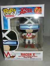 Funko Pop Animation Speed Racer Racer X Vinyl Figure-New