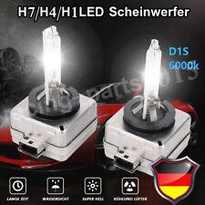 2* D1S 6000K 35W Standard Edition HID Xenon Brenner Scheinwerfer Lampe ✅✅DHL✅