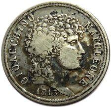 2 Lire 1813  - ITALIE