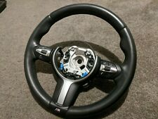 BMW F30 m sport steering wheel
