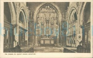Maidstone All Saints Church Chance Gardens England Walter Ruck Local publisher