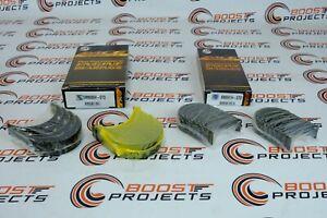 ACL Standard Size Main & Rod Bearing Set for Toyota / Lexus 1UZFE, 2UZFE, 3UZFE