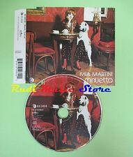 CD singolo Mia Martini – Minuetto no mc vhs dvd (S18)