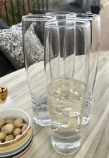 Champagne/Prosecco Drinking Flute Glasses Gift X4