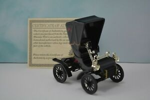 National Motor Museum Mint 1903 Christmas Ford Runabout 1/32 NIB