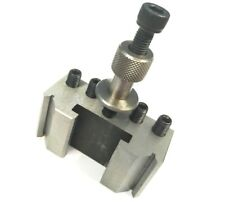 Quick Change Tool Post's Standard Holder T51 for Boxford & similar Lathes