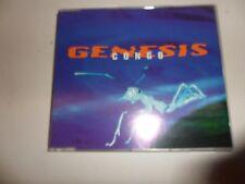 Cd  Congo von Genesis (1997) - Single