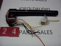 Nikko 6065 Original AM Antenna and Mount. Tested. Parting Out 6065