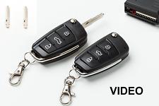 ZV Klappschlüssel Fernbedienung+Fensterschließmodul Chrysler,Voyager,PTCruiser