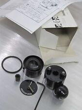 HydraForce MR Series 3 Position Directional Valve Ball Handle Spring Return Kit