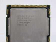 Intel Core i5-650 Dual Core 3.20GHz 4MB LGA1156 Desktop CPU Processor SLBTJ