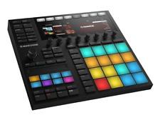 Native Instruments Maschine MK3 Groove Production Studio USB MIDI Controller