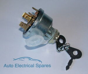 35670 128SA ignition switch for MASSEY FERGUSON MF250 MF265 CASE 885 990