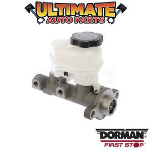 Dorman: M630439 - Brake Master Cylinder