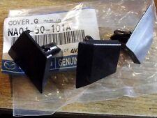 Guida DELL' ARIA PER PARAURTI Nosecone Clip Cover Set, autentica MAZDA MX-5 MK1, MK2, MX5