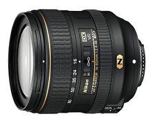 Nikon AF S DX Nikkor 16 80 Mm F 2.8 4e Ed VR Lens