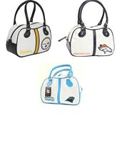 NFL Officially Licensed Bowler Purse - Pick Your Team