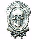 WW1 German Imperial General Assault Badge Sturmtruppen