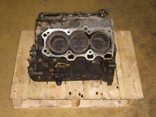 Mazda Xedos 6 Motorblock inkl. Kurbelwelle und Zylinder
