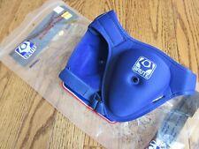 Brute MAXX LITE Youth Wrestling EARGUARD Ear Guard Blue NEW!
