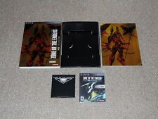 Zone of the Enders HD Collection -- Limited Edition Sony PlayStation 3 Unused