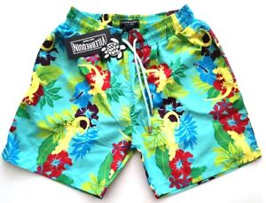 NEW MANS VILEBREQUIN SWIMING SHORTS SIZE S