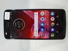 New listing Motorola Moto Z2 Play Xt1710-01 32Gb At&T T-Mobile Unlocked Smartphone Gray R820