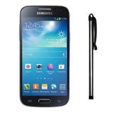 Punteros de plástico de color principal plata para teléfonos móviles y PDAs Samsung