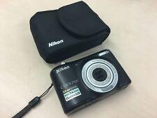 Nikon COOLPIX L25 10.1MP Compact Digital Camera