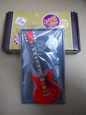 Chitarra Rock Collezione Guitars of Stars CHUCK BERRY Gibson ES335 - cod.4657106