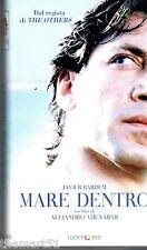 MARE DENTRO (2005) - VHS Lucky Red ALEJANDRO AMENABAR JAVIER BARDEM, BELEN RUEDA