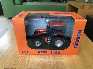 Terrion ATM 3180 orange Universal Hobbies   1:32