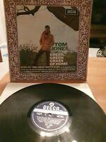 Tom Jones – Green, Green Grass Of Home<>1967 UK Vinyl LP -  Decca – SKL.4855