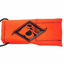 Wicked Sports Paintball Barrel Cover / Sock - WS Logo - Red