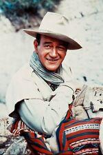 John Wayne als Joe Januar in Legend Of The Lost 11x17 Mini Poster